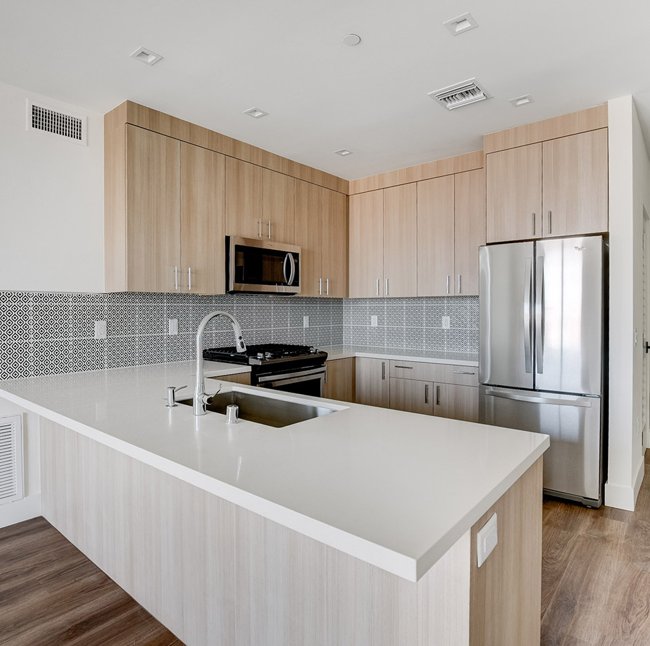 Luxury Apartments For Rent In San Diego